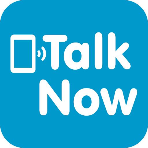 Talk Now App