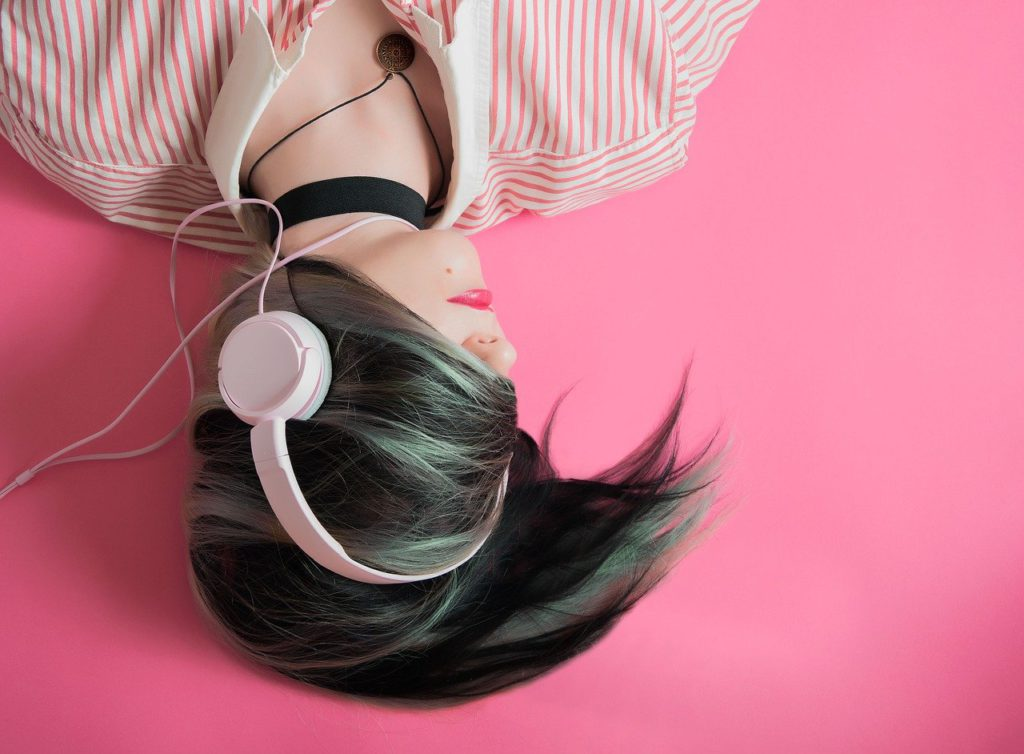 english listening comprehension
